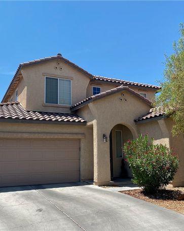 6745 Donside Court Las Vegas, NV, 89139