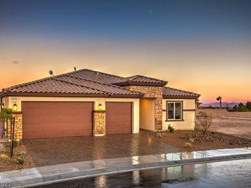 6380 Cascade Peak Court #LOT 15, Las Vegas, NV, 89149,