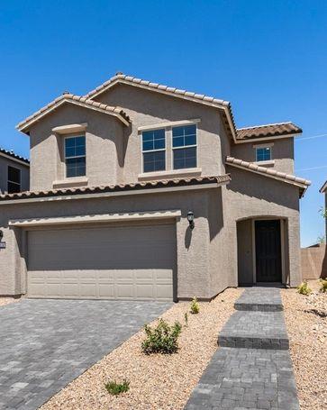 9034 Field Maple Street Las Vegas, NV, 89178