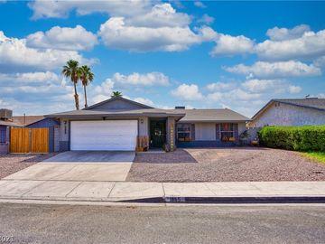 1865 Ludington Avenue, Las Vegas, NV, 89156,