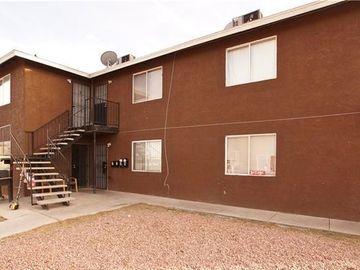 701 N 11th Street, Las Vegas, NV, 89101,