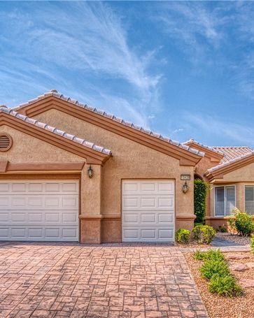 10428 Button Willow Drive Las Vegas, NV, 89134