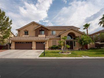 9011 Tierra Santa Avenue, Las Vegas, NV, 89129,