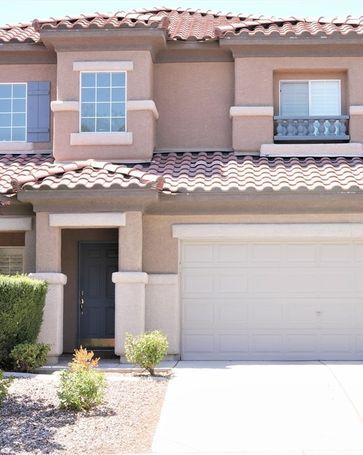 6045 Lamotte Avenue Las Vegas, NV, 89141