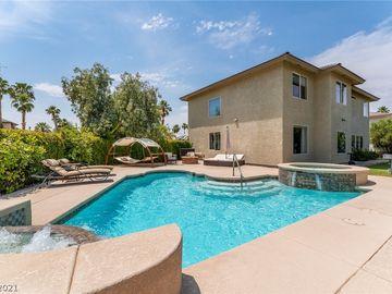 3745 Miguels Lane, Las Vegas, NV, 89120,