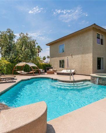 3745 Miguels Lane Las Vegas, NV, 89120