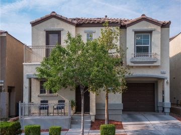 9061 Parapet Avenue, Las Vegas, NV, 89149,