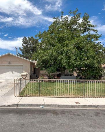 4505 E Ogden Avenue Las Vegas, NV, 89110