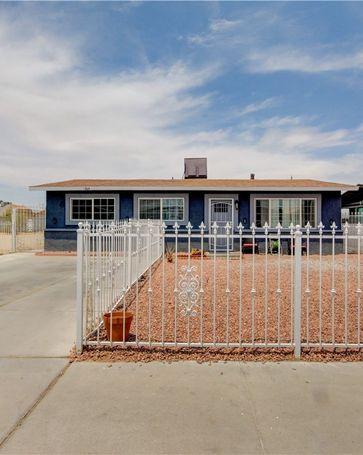 1364 W Bartlett Avenue Las Vegas, NV, 89106