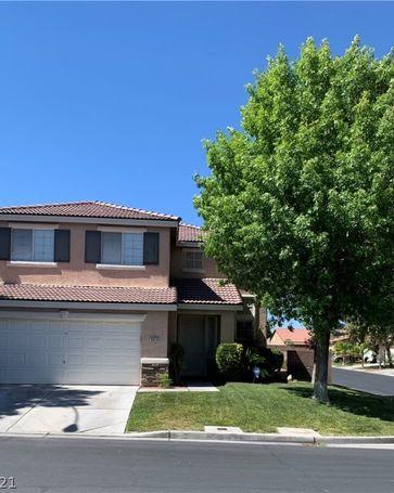 9878 Brook Canyon Drive Las Vegas, NV, 89147