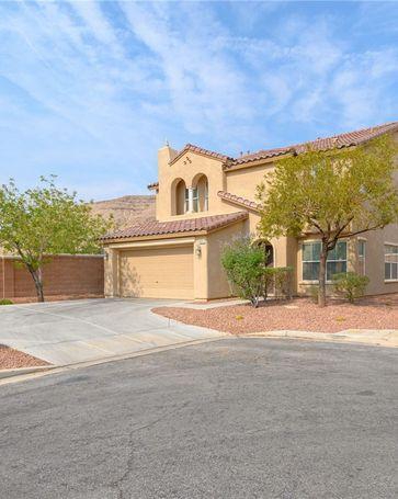 6097 Honeysuckle Ridge Street Las Vegas, NV, 89148
