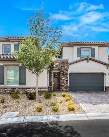 281 Elder View Drive Las Vegas, NV, 89138