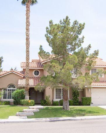 1009 Sagerock Way North Las Vegas, NV, 89031