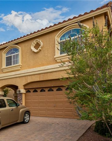 5316 Tulip Hill Avenue Las Vegas, NV, 89141