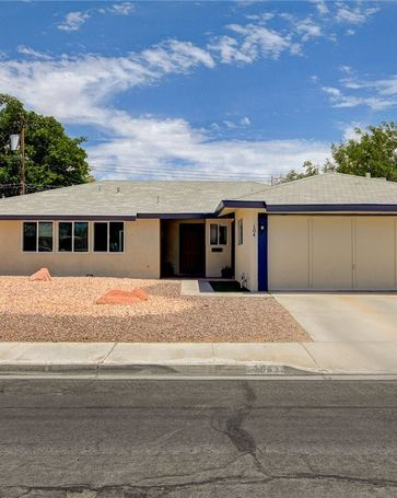 104 Hyacinth Lane Las Vegas, NV, 89107