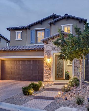 11878 Corenzio Avenue Las Vegas, NV, 89138