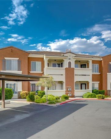 9303 Gilcrease Avenue #1236 Las Vegas, NV, 89149