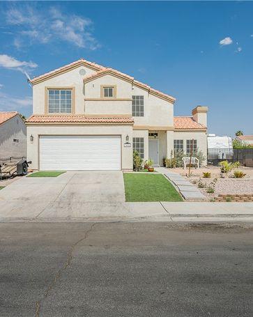 3426 Farina Drive North Las Vegas, NV, 89032