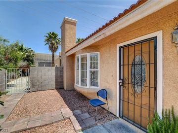 5504 Harmony Avenue, Las Vegas, NV, 89107,
