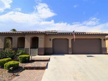 6162 Burleson Ranch Road, Las Vegas, NV, 89131,