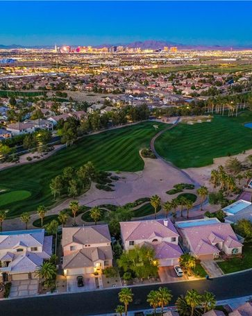 289 Rolling Springs Drive Las Vegas, NV, 89148