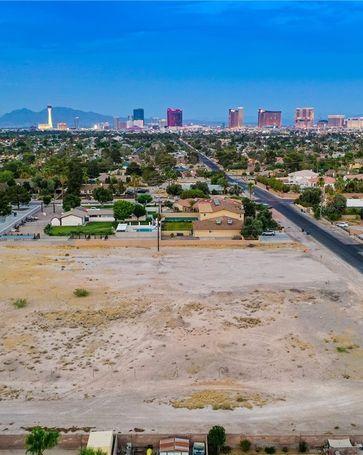 None Palmyra Las Vegas, NV, 89146