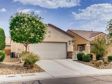 2416 Desert Sparrow Avenue, North Las Vegas, NV, 89084,
