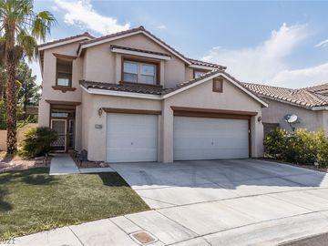 3205 Patina Street, Las Vegas, NV, 89129,