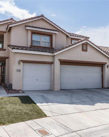 3205 Patina Street Las Vegas, NV, 89129