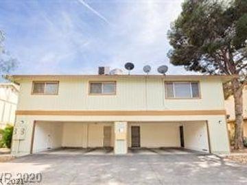 1530 Elizabeth Avenue #4, Las Vegas, NV, 89119,