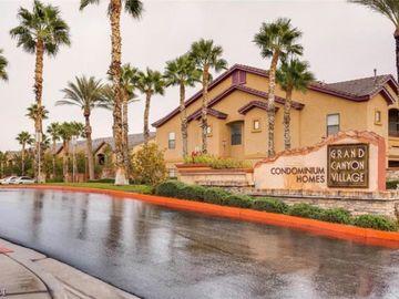 8250 N Grand Canyon Drive #2001, Las Vegas, NV, 89166,