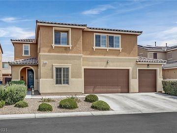 1208 Alamosa Ridge Court, North Las Vegas, NV, 89084,