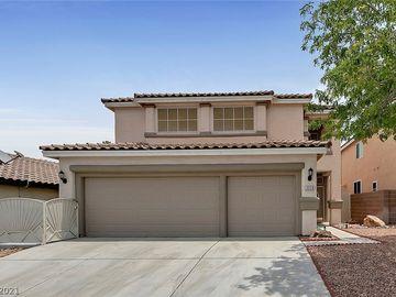 3328 Hidden Ridge Street, Las Vegas, NV, 89129,
