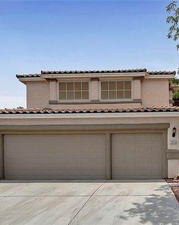 3328 Hidden Ridge Street Las Vegas, NV, 89129