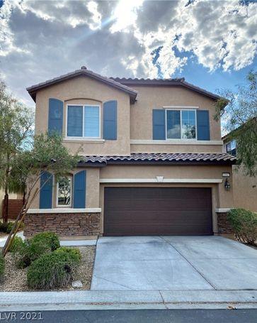 10847 Casco Bay Street Las Vegas, NV, 89179