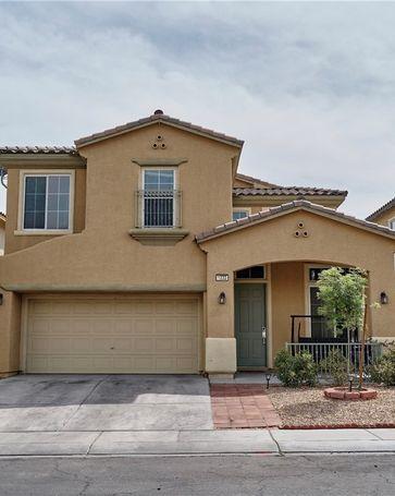1233 Rainy Sky Avenue North Las Vegas, NV, 89030