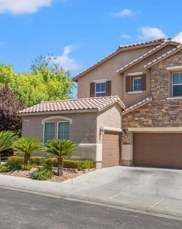 2308 Mistle Thrush Drive North Las Vegas, NV, 89084