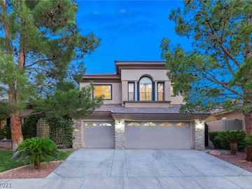 10755 HOBBITON Avenue, Las Vegas, NV, 89135,