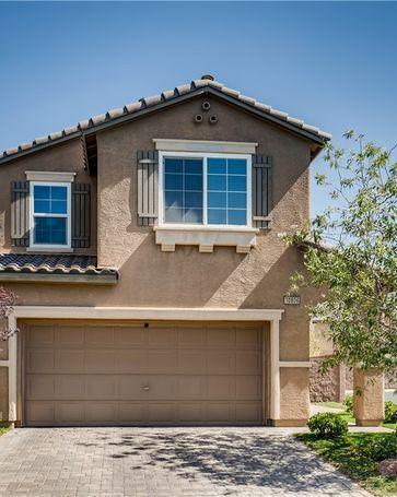 10806 Hunters Green Avenue Las Vegas, NV, 89166