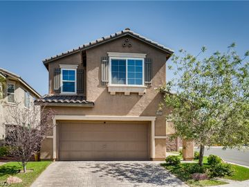 10806 Hunters Green Avenue, Las Vegas, NV, 89166,