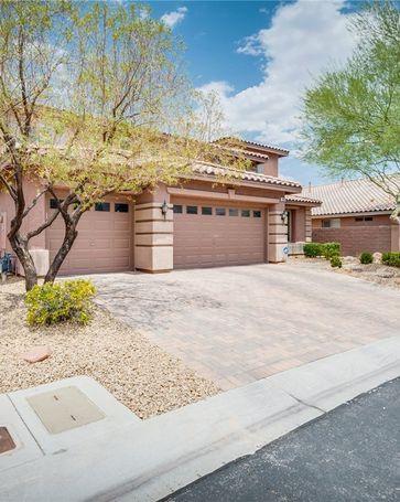 7906 Sleeping Lily Drive #6 Las Vegas, NV, 89178