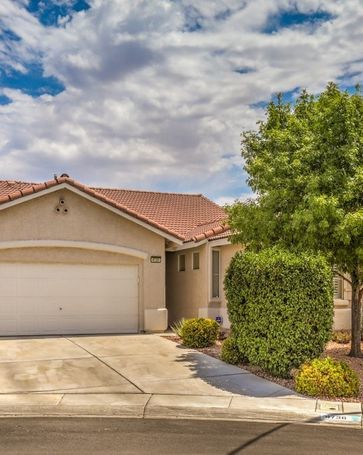 4736 Bell Canyon Court North Las Vegas, NV, 89031