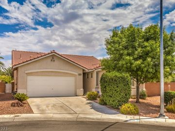 4736 Bell Canyon Court, North Las Vegas, NV, 89031,