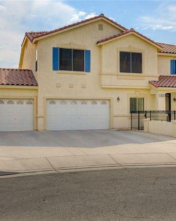 1035 Devon Lake Street Las Vegas, NV, 89110