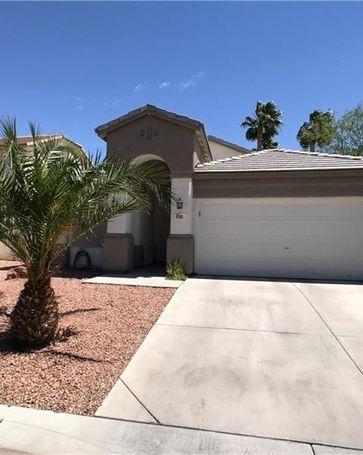 5742 Huber Street Las Vegas, NV, 89120