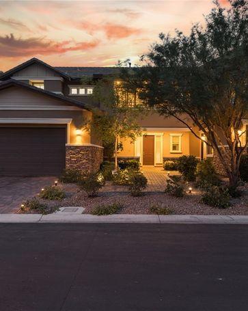 5555 Kyle Peak Court Las Vegas, NV, 89135