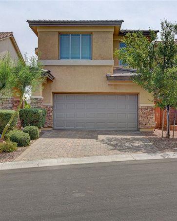 7632 Butler Mesa Street Las Vegas, NV, 89166