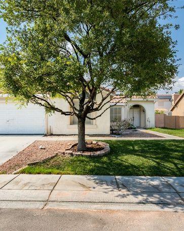 1114 Deer Horn Lane North Las Vegas, NV, 89031