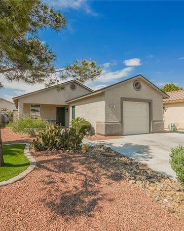 646 Roberta Alecia Avenue North Las Vegas, NV, 89031