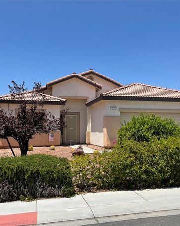 4729 Bell Canyon Court North Las Vegas, NV, 89031